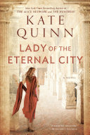 Lady of the Eternal City Book