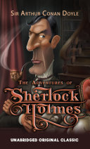 Pdf THE ADVENTURES OF SHERLOCK HOLMES Telecharger