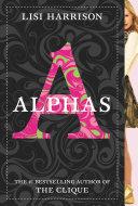 Alphas #1 Pdf/ePub eBook