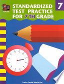 Standardized Test Practice for 7th Grade