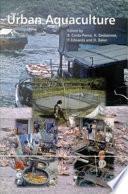 Urban Aquaculture Book