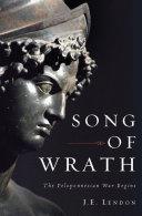 Song of Wrath Pdf/ePub eBook