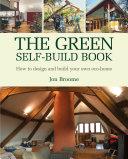 The Green Self build Book