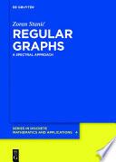 Regular Graphs Book