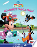 Mickey Mouse Clubhouse: Minnie's Vacation