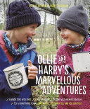 Ollie and Harry s Marvellous Adventures  International Edition