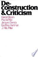 EPZ Deconstruction and Criticism
