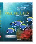Precalculus  Graphs   Models Book