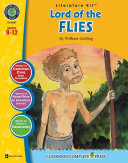 Lord of the Flies - Literature Kit Gr. 9-12