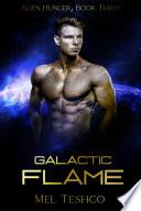 Galactic Flame