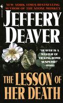 The Lesson of Her Death [Pdf/ePub] eBook