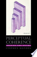 Perceptual Coherence