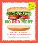 No Red Meat Pdf