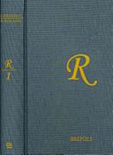 La Chanson De Roland/ the Song of Roland