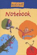 Roald Dahl Notebook