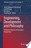 Engineering Development And Philosophy