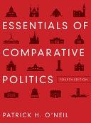 Essentials of Comparative Politics