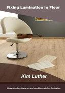 Fixing Lamination in Floor