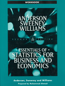 Essentials of Statistics in Business and Economics