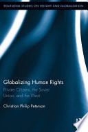 Globalizing Human Rights