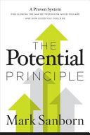 The Potential Principle