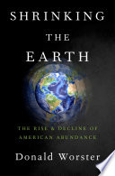 Shrinking the Earth Book
