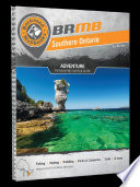 Southern Ontario Backroad Mapbook