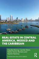 Real Estate in Central America  Mexico and the Caribbean