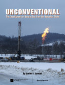Unconventional: Natural Gas Developmt from Marcellus Shale