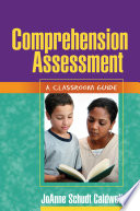 Comprehension Assessment PDF