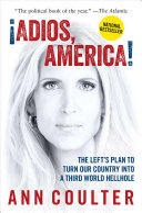 Adios  America Book