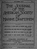 The Journal Of The American Society Of Marine Designers Book PDF