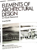 Elements of Architectural Design