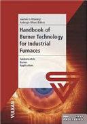Handbook of Burner Technology for Industrial Furnaces