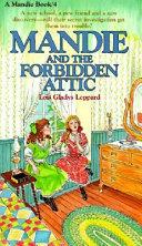 Pdf Mandie and the Forbidden Attic