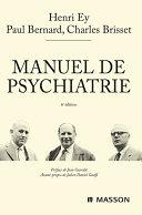 Pdf Manuel de psychiatrie Telecharger