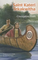 Saint Kateri Tekakwitha Book