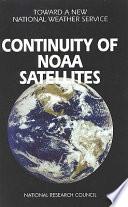 Continuity of NOAA Satellites