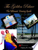 The Golden Palace  the Unofficial 8th Season of the Golden Girls  Viewing Guide Book