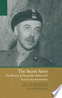 Read Online The Secret Army For Free
