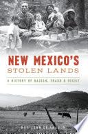 New Mexico   s Stolen Lands