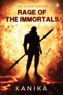 Rage of the Immortals Pdf/ePub eBook