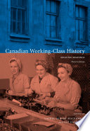 Canadian Working Class History
