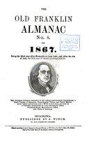 The Old Franklin Almanac
