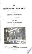 The Oriental Herald Book