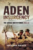 Aden Insurgency ebook