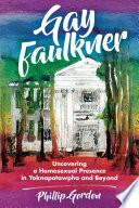 Gay Faulkner Book PDF