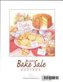 Classic Bake Sale Recipes