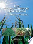 The Solar Corridor Crop System