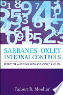 Sarbanes Oxley Internal Controls Book